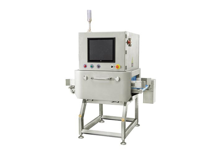 17 Inch Touch Screen 150W Food X Ray Inspection Systems