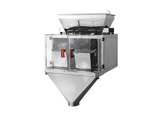 3.0L 304SUS Chicken Milk Powder Weighing Machine
